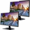 """LED monitor 24"""", Pelco PMCL624"""